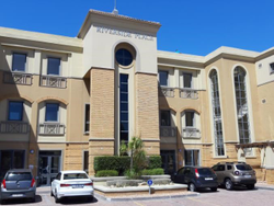 Riverside Place Office To Rent, Cape Town