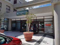 The Bridge Retail To Rent, Cape Town