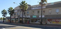 Nobel Park Retail To Rent, Cape Town
