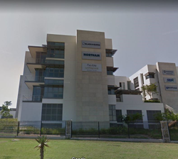 Maxwell Office Park - Mac Mac House Office To Rent, Midrand