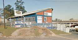 45 Henwood Road Office To Rent, Pinetown