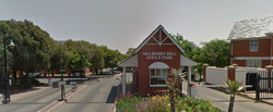 Mulberry Hill Office Park - Technology House Office To Rent, Johannesburg