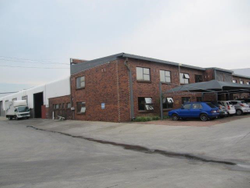 Anchor Industrial Park Industrial To Rent, Johannesburg