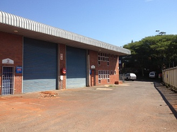 Admar Park Industrial To Rent, Durban
