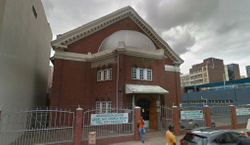 54 -56 Park Street Office To Rent, Durban