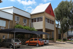 Kyalami Crescent Industrial To Rent, Johannesburg