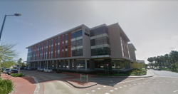 Bridgeway No3 Office To Rent, Cape Town