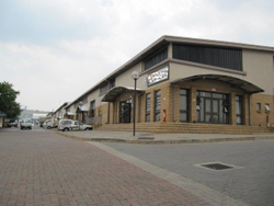 Corobrick Industrial To Rent, Johannesburg