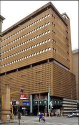 Nbs Building Office To Rent, Johannesburg