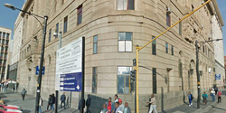 Standard Bank Chambers Office To Rent, Pretoria