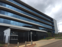 Pearson Institute (cti Campus) Office To Rent, Pretoria