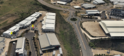 Origin Park - Unit 4 Industrial To Rent, Durban