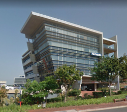 56 Richefond Circle Office To Rent, Durban