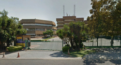 Primovie Park Office To Rent, Johannesburg