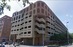 2 Rissik Street Office To Rent, Johannesburg