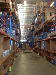 Mr Price & City Couriers Industrial To Rent, Durban