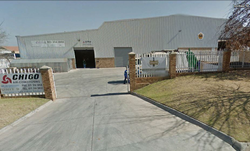 151 Lechwe Street Industrial To Rent, Midrand