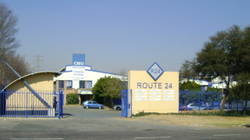 Route 24 Industrial To Rent, Johannesburg