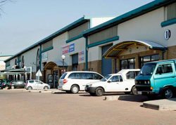 Meadowdale Industrial To Rent, Johannesburg