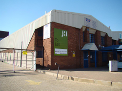 64 Kelly Road Industrial To Rent, Johannesburg