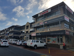 Edward Road Iii Office To Rent, Cape Town