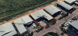 350 Angus Crescent Industrial To Rent, Johannesburg