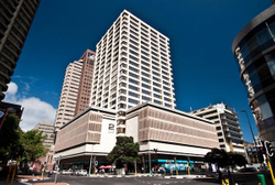 2 Long Street Office To Rent, Cape Town