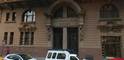 National Bank House Office To Rent, Johannesburg