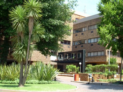 Hannover Re House Office To Rent, Johannesburg