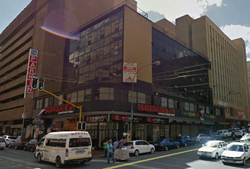131 Commissioner Street Retail To Rent, Johannesburg