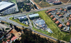 Carlswald Office Park Office To Rent, Midrand