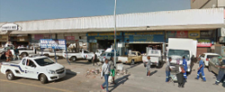 Stanfield House Retail To Rent, Pinetown