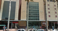 Delta Towers Office To Rent, Durban