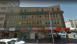 3 Pine Street Industrial To Rent, Durban