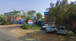 Silverfas Industrial To Rent, Pretoria