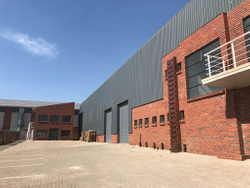 Sunstone Business Park Industrial To Rent, Johannesburg