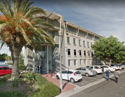 142 Edward Street Office To Rent, Cape Town