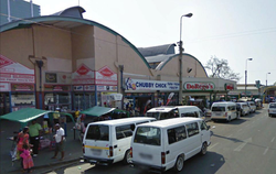 Vanstrub Retail To Rent, Pretoria