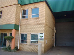 Troika Industrial Park Industrial To Rent, Johannesburg