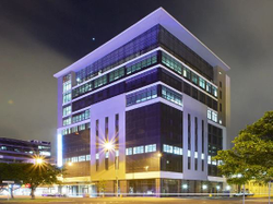 Atlantic Centre Office To Rent, Cape Town