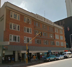 Central House Office To Rent, Pretoria