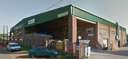 115 Marshall Drive Industrial To Rent, Durban