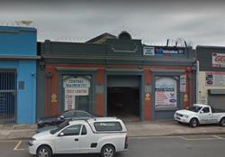 38 Stanger Street Industrial To Rent, Durban
