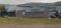 28 Columbine Place Industrial To Rent, Durban