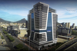 The Halyard Cape Town Foreshore Office To Rent, Cape Town
