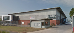 Grid Zone Industrial To Rent, Durban