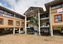The Ridge Building Office To Rent, Durban