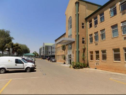Markem Office Building Office To Rent, Johannesburg