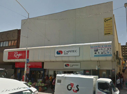452 West Street Office To Rent, Durban
