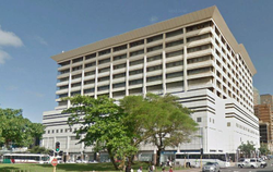 Liberty Towers Office To Rent, Durban